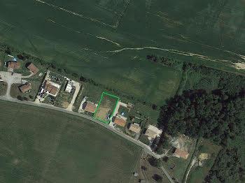 terrain à Montesquieu-Guittaut (31)