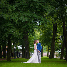 Wedding photographer Artem Grinev (GreenEV). Photo of 14.11.2018
