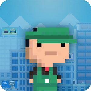 Tiny Tower Apk v3.3.1 Mod (Unlimited Coins)