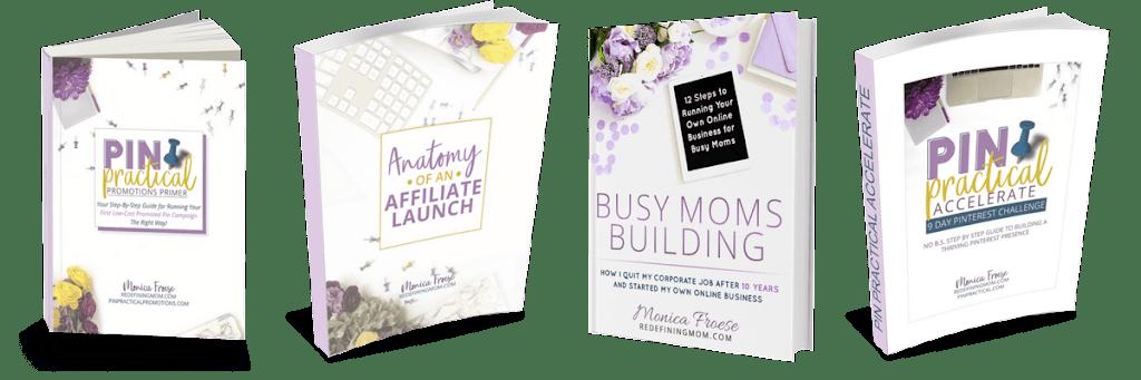 Redefining Mom eBook Bundle
