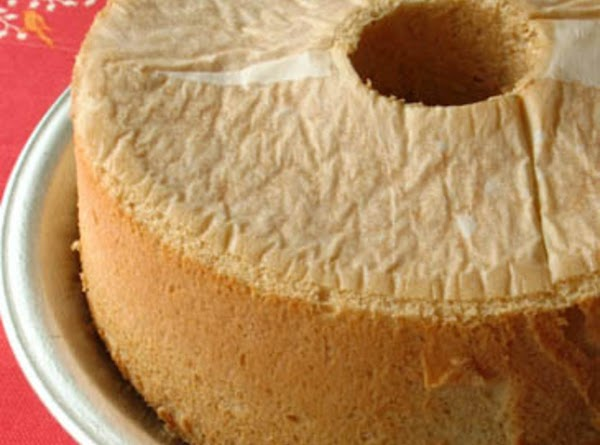 Be sure your angel food cake is sliced into 3 Layers crosswise. TIP: to Cut...