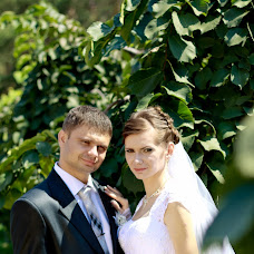 Wedding photographer Vitaliy Rac (Rats). Photo of 27.11.2014