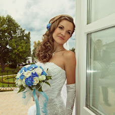 Wedding photographer Yuriy Fedyaev (jumis). Photo of 18.10.2013