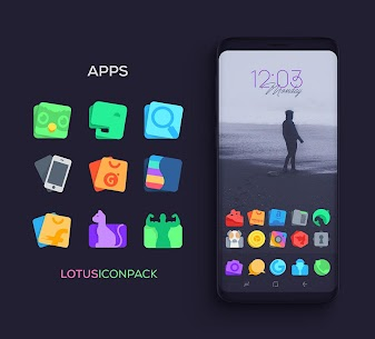 Lotus Icon Pack v2.4 [Patched] 4