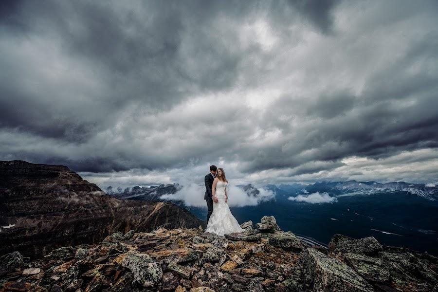 Svatební fotograf Marcin Karpowicz (bdfkphotography). Fotografie z 13.09.2018