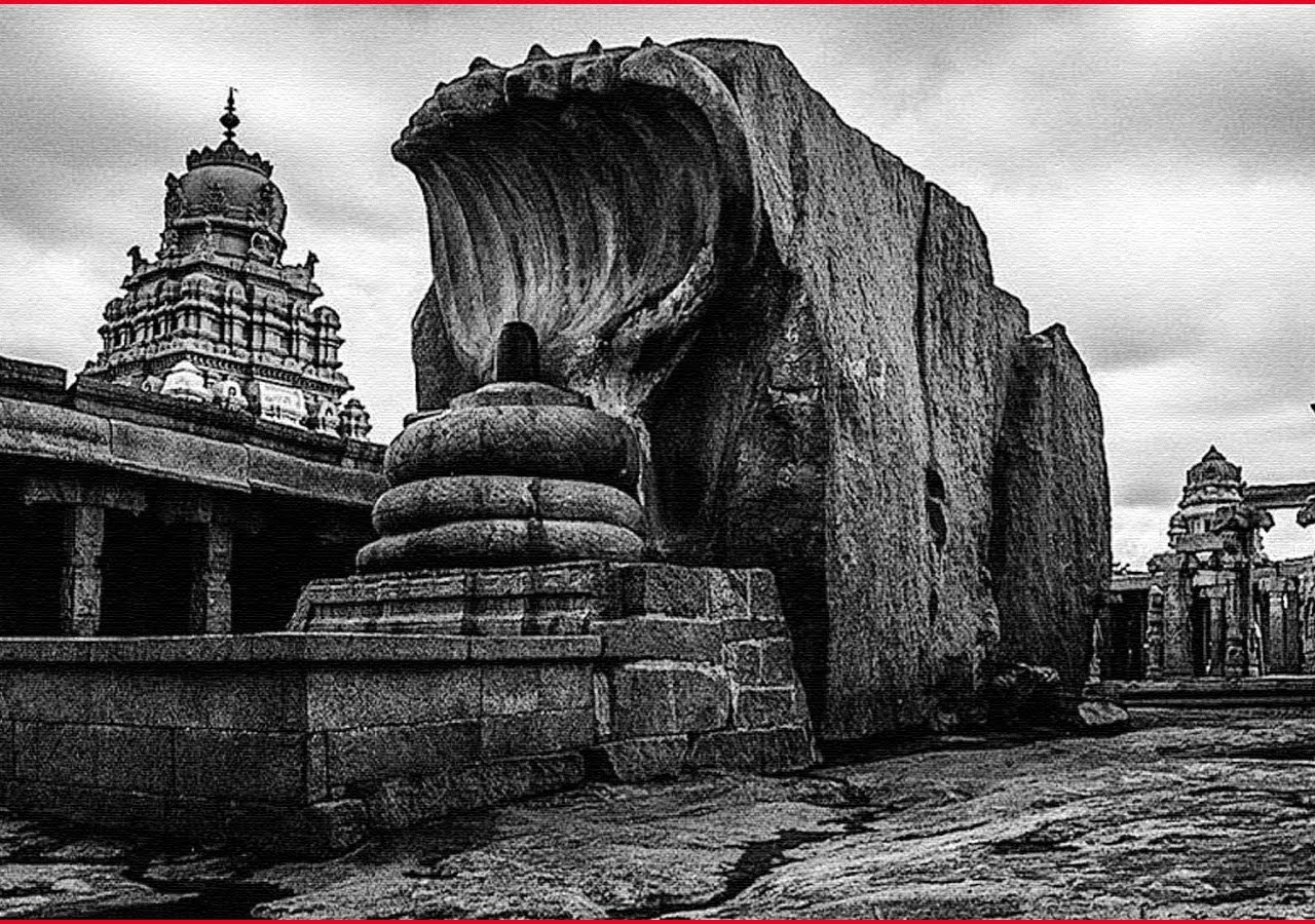 The Gods Own Temple Property, Rules Court, Another Close Shave For Hindu Temples.