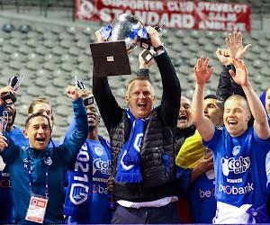 """John Van Den Brom: """"La Ligue des Champions? C'est ce que veulent les joueurs"""""""