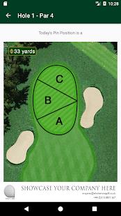 Chipping Sodbury Golf Club - náhled