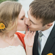 Wedding photographer Anastasiya Kiseleva (anasty7). Photo of 31.08.2015