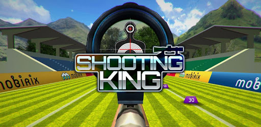 Shooting King for PC
