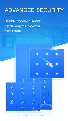LOCKit - App Lock, Photos Vault, Fingerprint Lock  screenshots 8