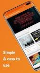 screenshot of Audiobooks.com - Audiobooks and Podcast App