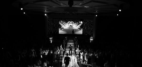 Nhiếp ảnh gia ảnh cưới Quý Trương (QUYTRUONG1). Ảnh của 13.12.2018