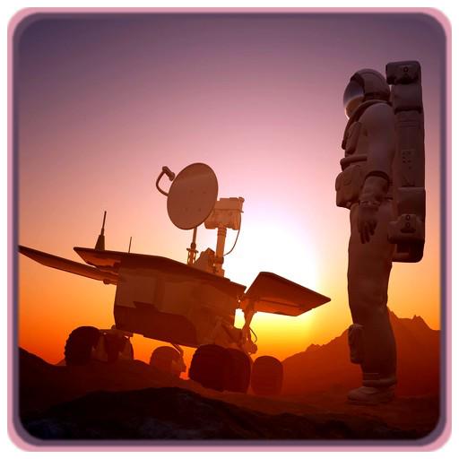 Visit Mars in 360º Panoramic VR