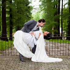 Wedding photographer Dina Pronto (dinapronto). Photo of 27.06.2013