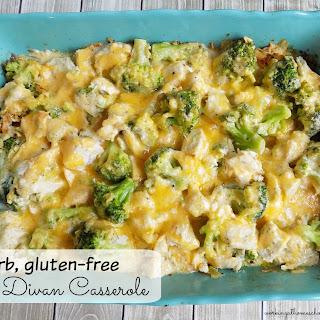 10 best chicken divan casserole recipes low carb chicken divan casserole forumfinder Choice Image