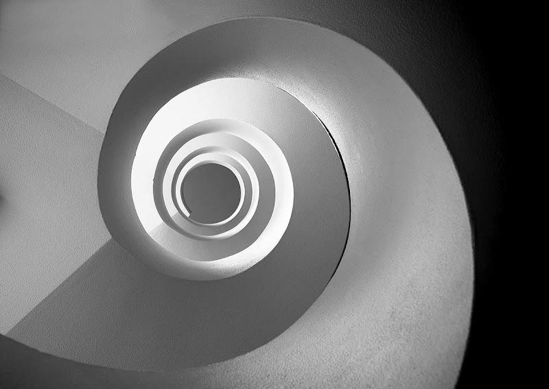 Vortice Geometrico di www.aresu.info   www.claudioaresu.it