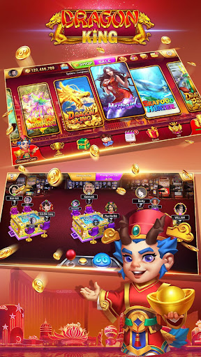 Dragon King Fishing Online-Arcade  Fish Games 5.0.2 Screenshots 8