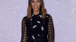 Rochelle Humes can't do Strictly Come Dancing
