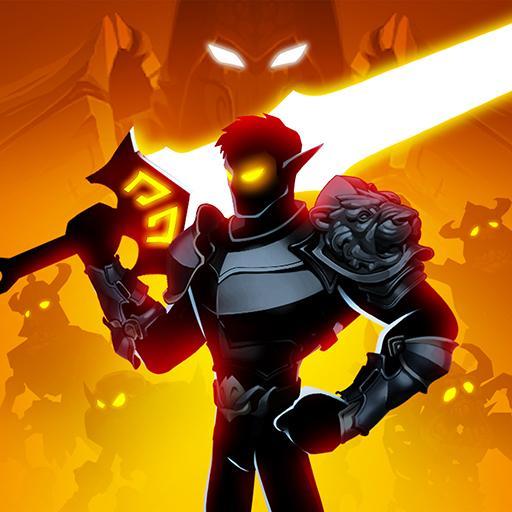 Stickman Shadow Legends - 2D Action RPG icon