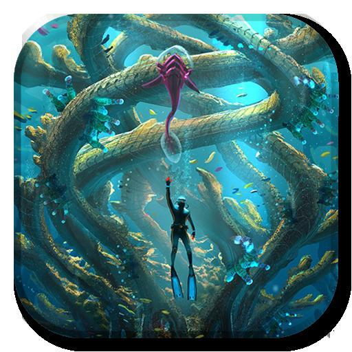 Subwater Survival Simulator