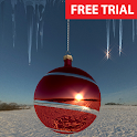Christmas Bauble 2 FREE icon