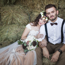 Wedding photographer Dmitriy Barulin (barulin). Photo of 25.11.2015
