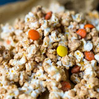 Reese's Peanut Butter Popcorn.