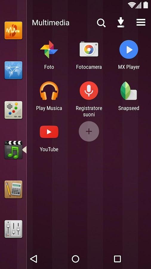 SLT Ubuntu Style- screenshot