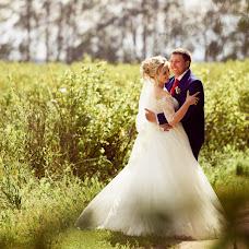 Wedding photographer Valentin Valentinov (Walfson). Photo of 14.07.2016