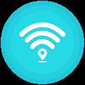 Mobile hotspot- Wifi Hotspot Router 2020 icon