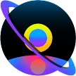 Planet O - Icon Pack game APK