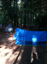 Photo: Sunday night at Hodgdon Meadow campground