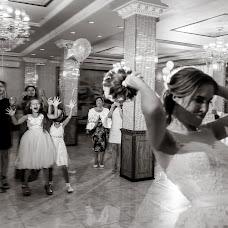 Wedding photographer Anna Kanygina (annakanygina). Photo of 28.09.2018