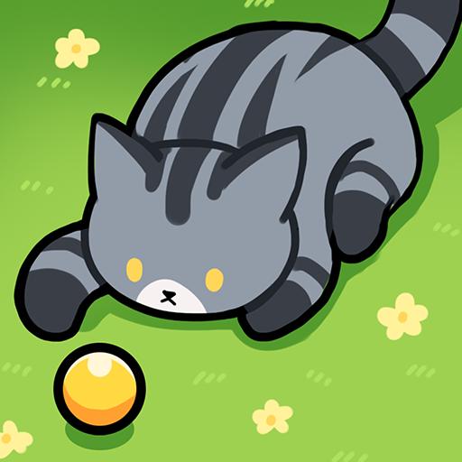 Cat town Tap RPG