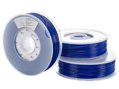 Ultimaker Blue ABS Filament - 2.85mm (0.75kg)