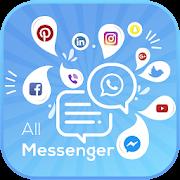 Dual Messanger - Multiple Accounts & Dual APP
