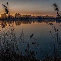 Atmosfere sul lago di