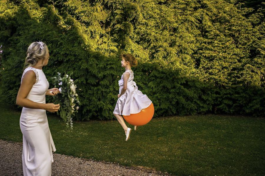 Wedding photographer Dan Morris (danmorris). Photo of 27.08.2020