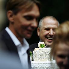 Wedding photographer Svetlana Puzikova (puzikova). Photo of 10.09.2017