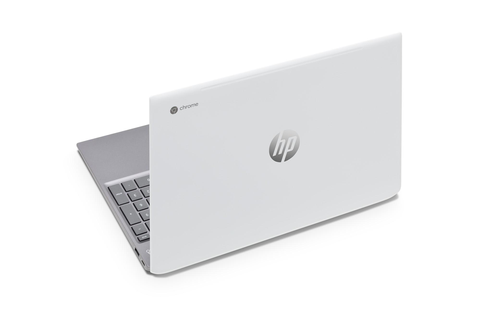 HP Chromebook 15 - photo 10