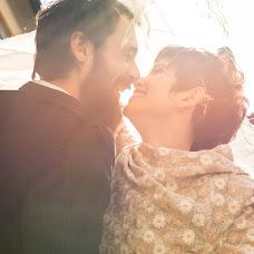 Wedding photographer Enrico Buggiani (qualcosadiblu). Photo of 13.02.2014