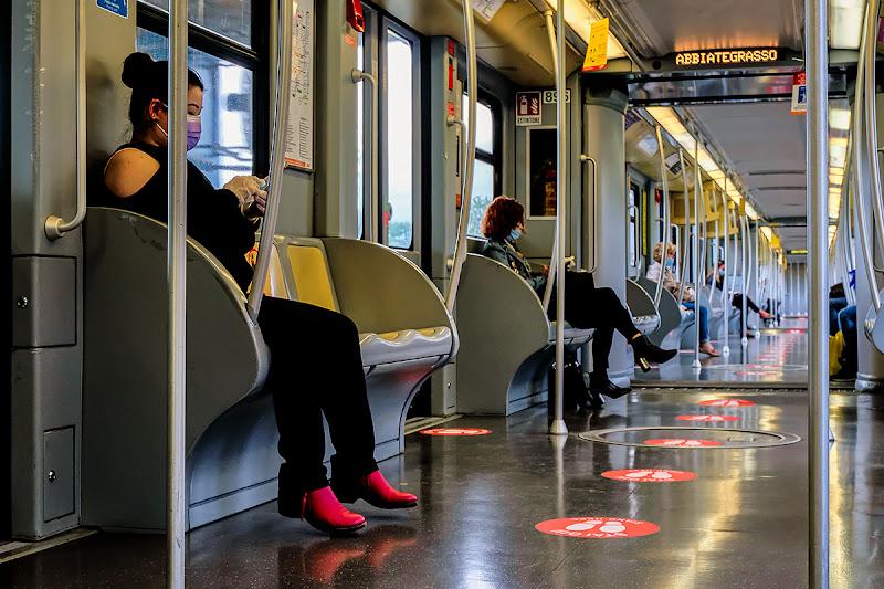 Milano 2020, una nuova prospettiva... di Simone De Barba