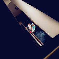 Wedding photographer Juan Sebastián Di Siervi (JuanSebastian). Photo of 04.06.2016