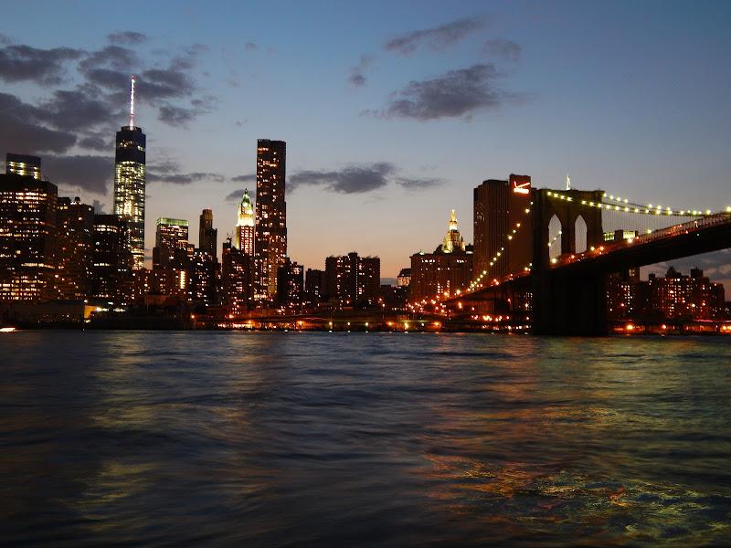 Skyline New York city di peppenyc