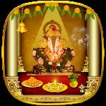 Lord Ganpati Puja Live