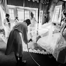 Wedding photographer Christophe Pasteur (pasteur). Photo of 27.11.2016
