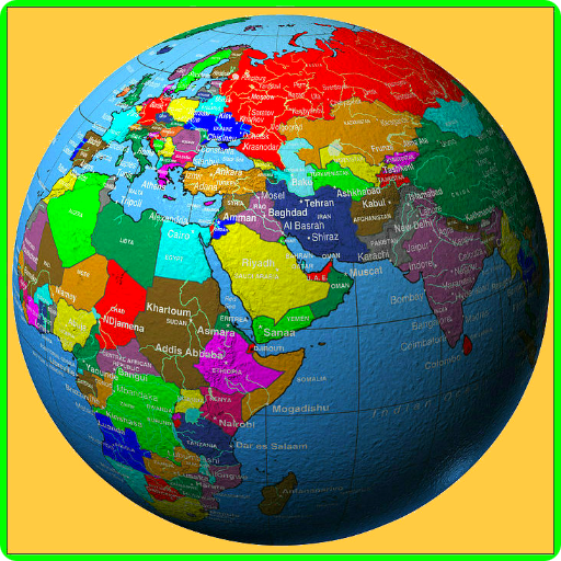 App insights world map apptopia world map gumiabroncs Gallery