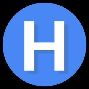 Holo Launcher  |  Launcher para Android - App de Personalizacion