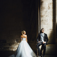Wedding photographer Alan Nartikoev (AlanNart). Photo of 04.09.2016